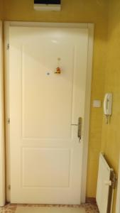 Kupatilo u objektu Ana-1
