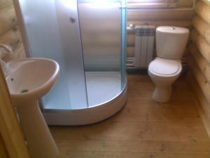 Ванная комната в Дом1