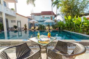 Hanh Nhung Villa