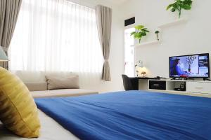 M-H1 Serviced Apartments
