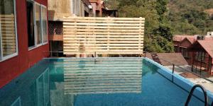 The swimming pool at or near Villa 408: Dr.Wade's Villa.