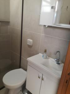 Un baño de Beira Mar Jurere kit
