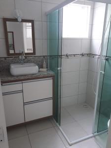 Un baño de Apartamento Talita