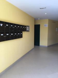 El vestíbulo o zona de recepción de Ático en los Arribes Del Duero