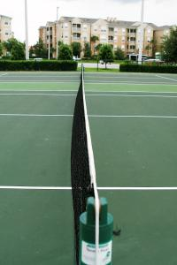 Tennis and/or squash facilities at Elite Homes - Windsor Hills or nearby