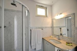 Bagno di Positano Villa Sleeps 4 Air Con WiFi