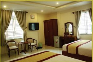 Hoang Hotel (Bloom 2 Hotel)