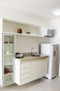 A kitchen or kitchenette at BBH Boutique House