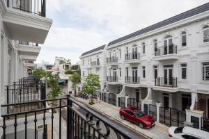 Maison Thi- Apartment