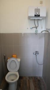 A bathroom at Villa All New Casa Verde by Masterpiece Villa