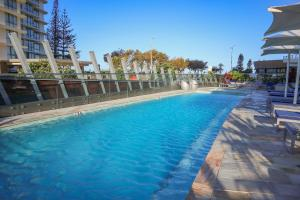 The swimming pool at or near Delightful Retreat by Hostrelax GCRDI0W