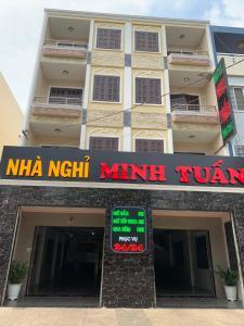 Khách Sạn Minh Tuấn