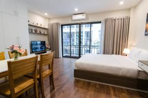 Fukurai Boutique Apartments Ha Noi