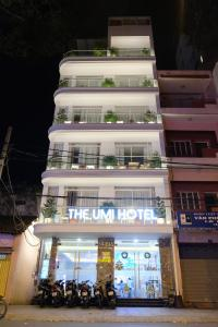 The Umi hotel