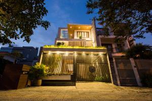 Icity Thang Long Danang Villa