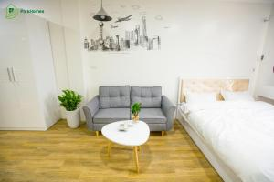 Parkhome Apartment