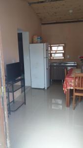 Una cocina o zona de cocina en Casa