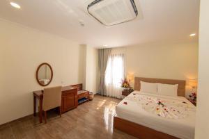 Trường Hải Hotel