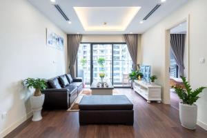 ★ Luxury Apartment ★ HaNoi Centre