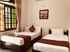 Nest Hotel Nha Trang