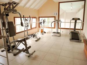 Gimnasio o equipamiento deportivo en Nexos Bariloche
