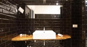 Salle de bains dans l'établissement App Leoncino Design Apartment in Rome