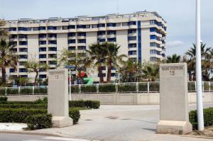 Apartamento resort de lujo turístico primera linea playa ...