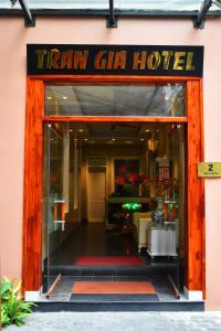 Tran Gia - Lang Ha Hotel