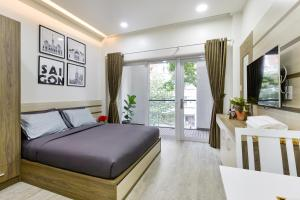 The Odys Serviced Apartment