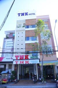 Khách sạn TNK