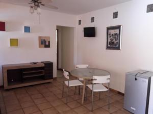 Una cocina o zona de cocina en Lindavista Residence