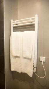 A bathroom at Suite Balima XI