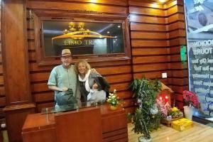 Limotrans Viet Hotel