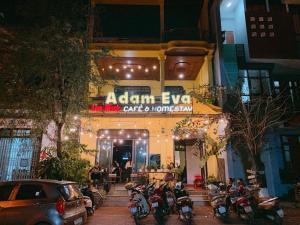 Adam Eva Homestay