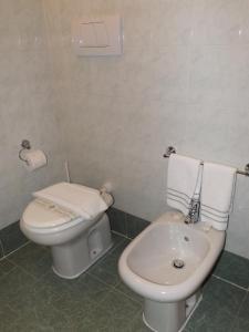 חדר רחצה ב-Easy Apartment Navigli