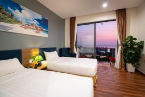 Tom Hill Resort & Spa Phu Quoc