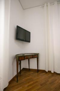 TV o dispositivi per l'intrattenimento presso Toledo Corner by Dimorra