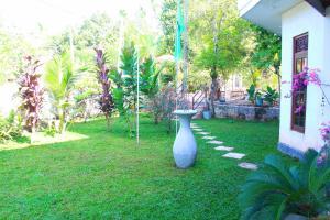 Giardino di Dil's Place