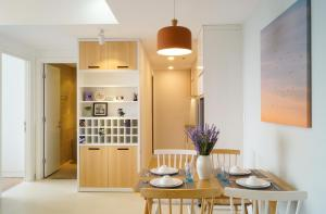 Masteri Thao Dien T5 Apartment