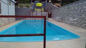 Bazén v ubytování Casal.20 Studios Flats nebo v jeho okolí