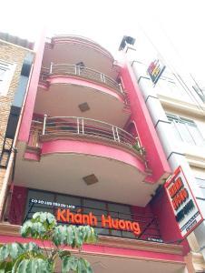 Khanh Huong