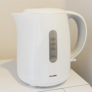 อุปกรณ์ชงชาและกาแฟของ Swiss Namba West