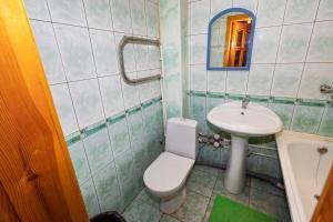 Ванная комната в 3 микрорайон 5
