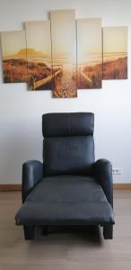 Un lugar para sentarse en Miracle Morning