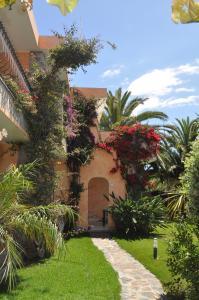 Giardino di Palm Village