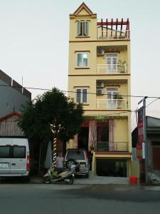 Khách Sạn Hà Phương