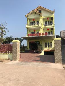 Hottel Bieu Tham