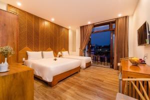 Phong Phu Villa Hoi An