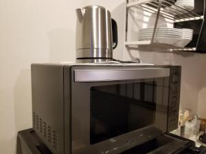 REYADO 新大塚にあるキッチンまたは簡易キッチン