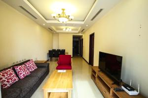 Hanoi Apartment Luxury For Rent - Vincom Royal City 3